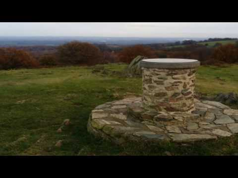 Beacon Hill Country Park - FULL VIDEO TOUR (Leicestershire, England)