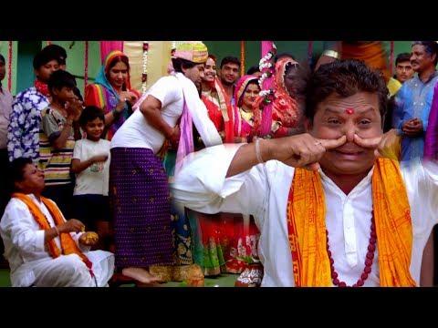 निरहू ने पाद पाद के किआ माहौल खराब    HD 2018    Bhojpuri Scene 2018   