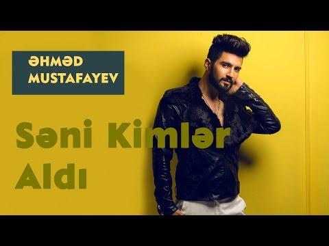 Əhməd  Mustafayev- Səni Kimlər Aldı (Cover Sezen Aksu )