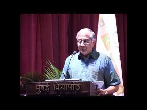 Mr R Gopalakrishnan, Tata Sons @ CAAYE Summit- INNOVATION CULTURE-MYTHS, REALITIES & IDEAS