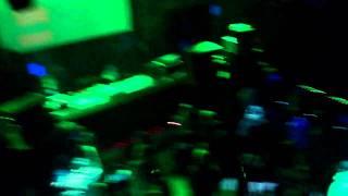 drouss 2. soirée overload 4 TlescoP sound system