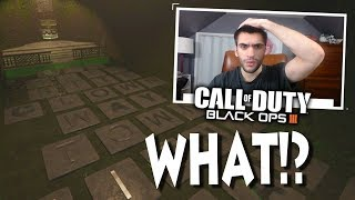 THIS MAP IS A PUZZLE! HARDEST MAP EVER! (Call of Duty Black Ops 3 Zombies Mods)