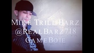 Mike Trill GameBoie [OFFICIAL MUSIC VIDEO]
