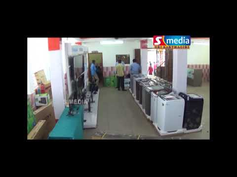 S.Media News Puducherry | புதுவை செய்திகள் | 06.04.2018