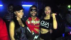 YNS SOKO  - Club Aqua MLK Weekend in Jacksonville,FL. (Young Thug Concert)