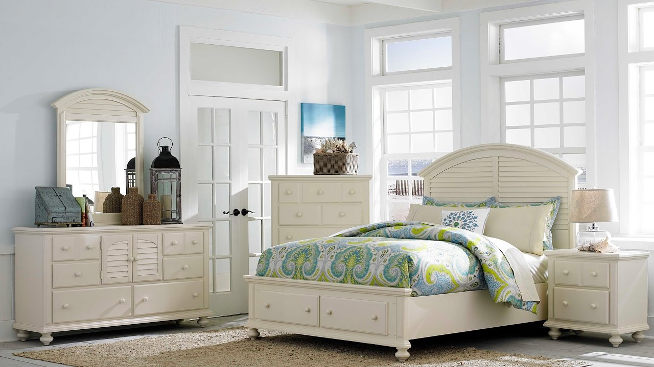 Seabrooke Bedroom Set by Broyhill Furniture