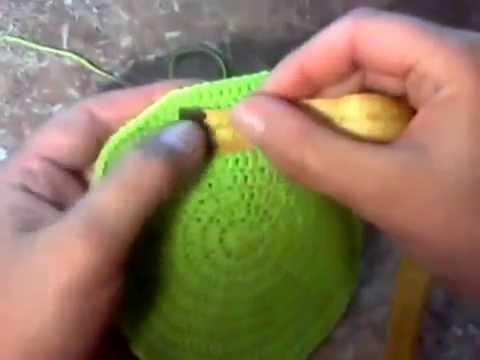как рассчитать размер шапочки связанной крючком