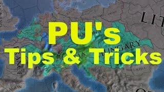 Holy Roman PU