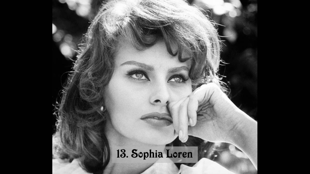 The 100 Greatest Movie Actresses Of All Time In Hd 1080P -2683