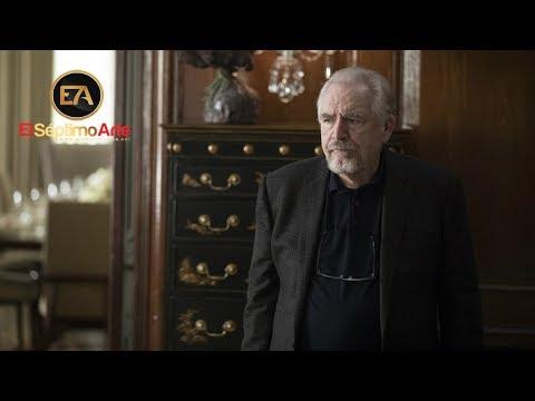 Succession (HBO España) - Tráiler español (VOSE - HD)