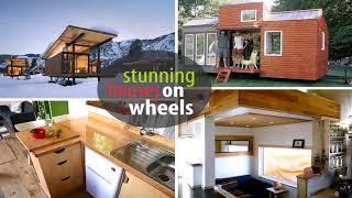 Tiny House On Wheels Interior Design