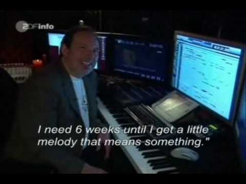 Composer Hans Zimmer FULL Interview, 15min with subtitles, Pirates of the Caribbean2  [PART 1]