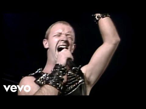 Judas Priest - Metal Gods (Live Vengeance '82) Thumbnail image