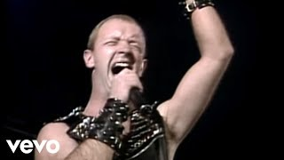 Judas Priest - Metal Gods (Live Vengeance '82)