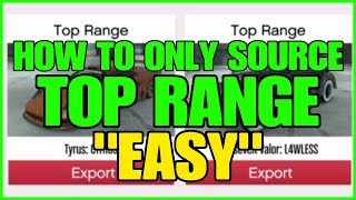 GTA ONLINE HOW TO ONLY SOURCE TOP RANGE CARS FOR IMPORT EXPORT
