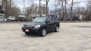 2008 Lexus RX 400h*HYBRID!*Great on Gas! *SUPER Clean! Another Premium Lexus Product!