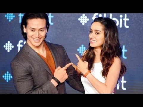 OMG!! Shraddha Kapoor EXPRESSES Her Love For Tiger Shroff | Bollywood News