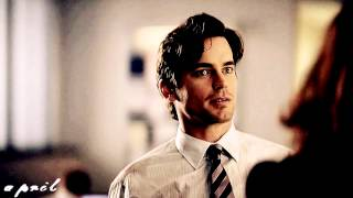 sara & neal || hold my heart (White collar)