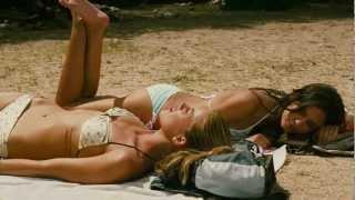 Amber Heard & Odette Yustman - HD