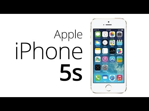 Apple iPhone 5s (recenze)