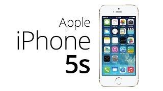 Apple iPhone 5s (recenze)
