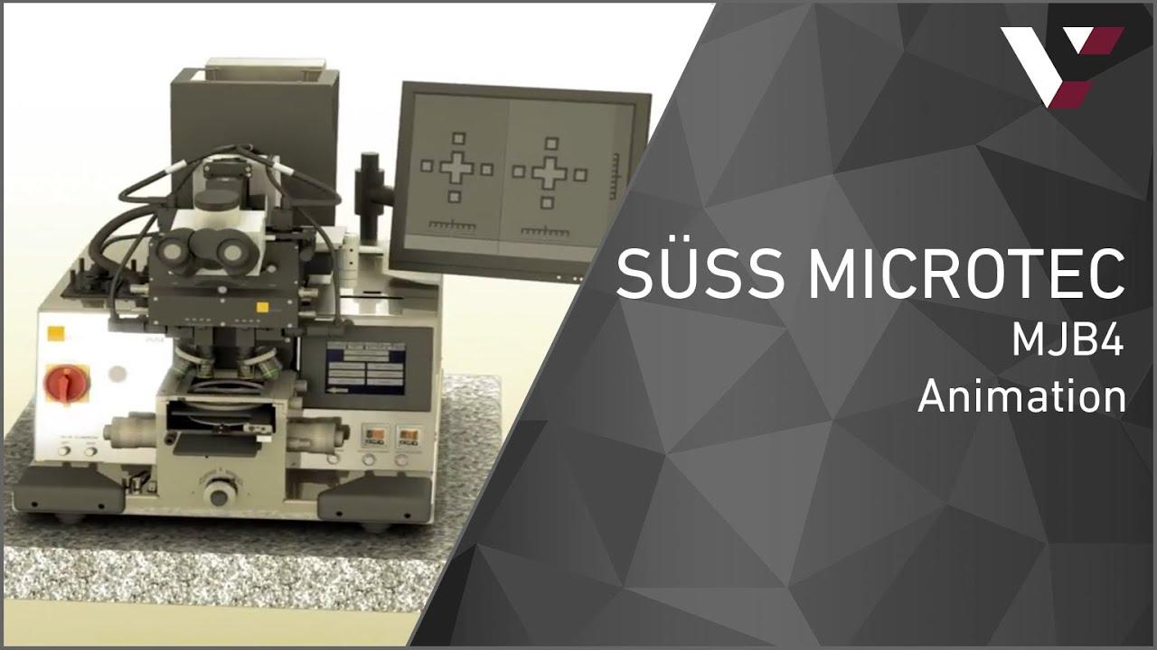 Süss Microtech