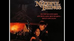 In einer kleinen Stadt Needful Things Filmclip Full HD