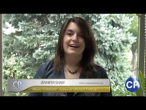 CP Music:  Top 40 Billboard Artist Jennifer Shaw on Definition of Worship (Pt. 4/4)