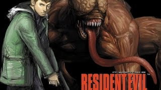 Resident Evil: Survivor Any% Speedrun - 37:42 IGT - 34:42 RTA - NTSC-J