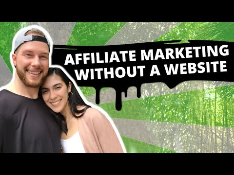 How To Do Affiliate Marketing Without A Website (3 Idiot Proof Ways) thumbnail