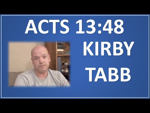 acts-13:48-with-kirby-tabb