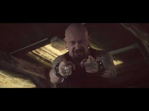 Loudblast - Todestrieb (Official Video)