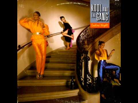 Kool & The Gang - Too Hot - 1979