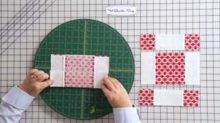 How To Make The Ground Cover Free Quilt Pattern By Me & My Sister Designs - Fat Quarter Shop