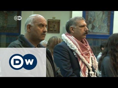 Jordaniens König: Entschlossenheit Gegen IS-Terror | Journal