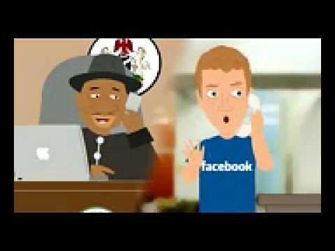 President Goodluck Jonathan on FACEBOOK
