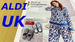 """Aldi Specialbuys Catalogue """" 5 To 11 March 2020"""