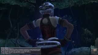 Final Fantasy XI: Seekers of Adoulin Missions Part 11, 4k