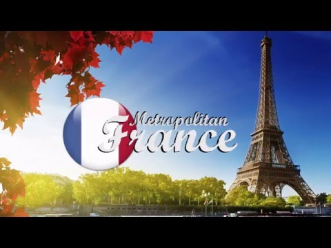 Metropolitan France | English Subject Project