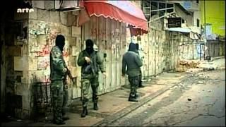 Israel und die Araber - Der ewige Traum vom Frieden (2/3)