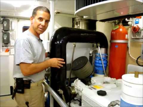 Venting the Engineroom - Professional BoatBuilder Magazine