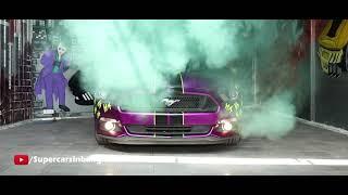 Trailer : Joker Mustang   Coming Soon !!
