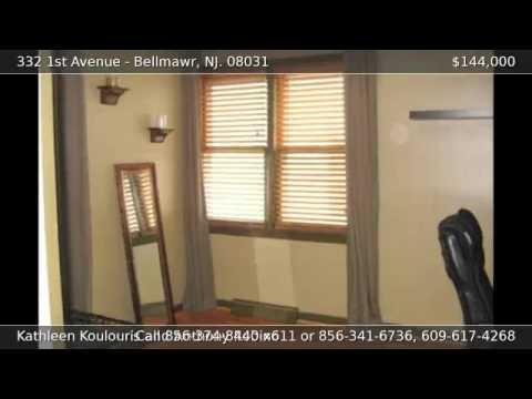 332 1st Avenue Bellmawr NJ 08031