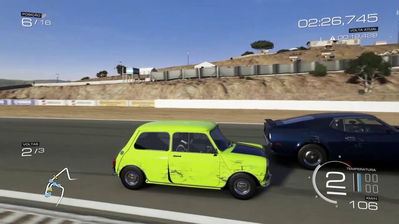 Mr Bean 39 S Car Game Youtube