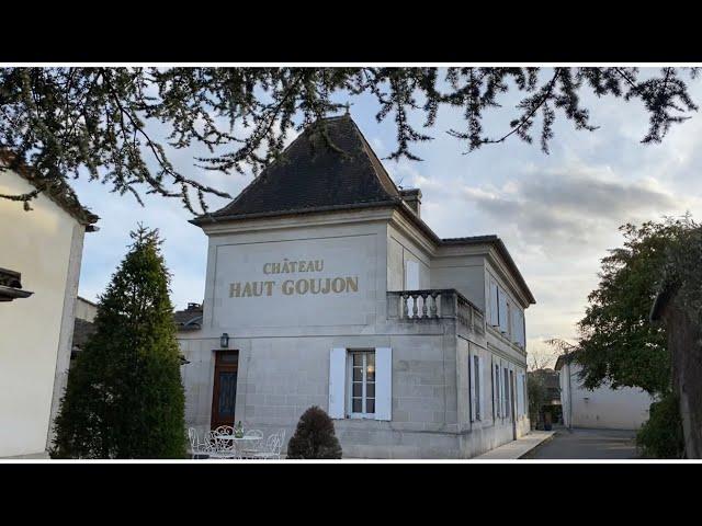 Part 3 Bordeaux Life
