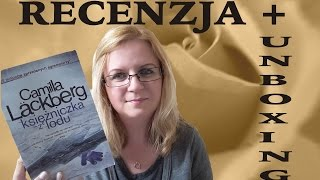 Download Video KSIĘŻNICZKA Z LODU Camilla Lackberg + mini UNBOXING MP3 3GP MP4
