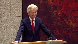 Geert Wilders PVV vraagt debat aan schietpartij Utrecht terrorist Tanis. Kamer wijst het nu af