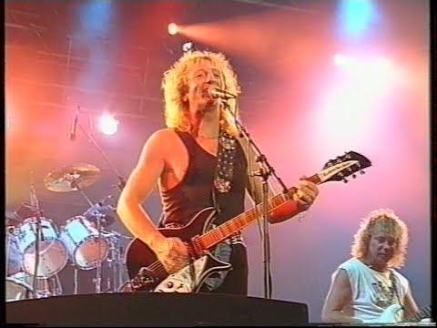 Smokie - Summer Of '69 - Live - 1992