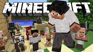 МАЛЕНЬКИЕ ИГРУШКИ - Minecraft (Обзор Мода)