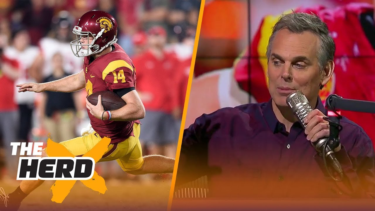Best Of The Herd With Colin Cowherd On Fs1  December 11